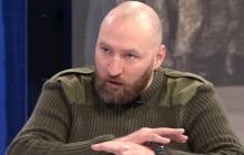"""""""Кресла президента Украины Кремлю уже мало, он поменял тактику на более опасную"""", - Гай"""
