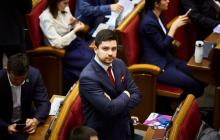 """Нардеп Качура заявил о необходимости """"выстраивания конструкции"""" в регионах с поддержкой """"ОПЗЖ"""""""