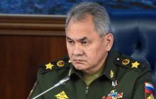 Шойгу признался Лукашенко про действия России в войне с Украиной