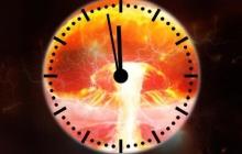 """Часы """"Судного дня"""" показали """"без двух минут конец света"""" - катастрофа неминуема"""