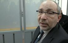 Мэр Харькова Кернес 9 мая объявил об отмене декоммунизации в городе и вынес неожиданное предложение