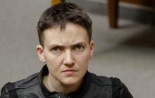 """Вокруг Савченко разгорается новый скандал из-за """"списка пленных"""": фигуранты списка шокированы ужасной ошибкой нардепа"""