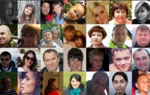 Авиакатастрофа в Ростове: поиски фрагментов тел погибших продолжаются в радиусе 700 кв м
