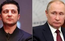 Путин придет к Зеленскому - никуда не денется