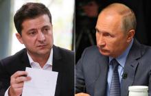 У Путина ответили, будет ли личная встреча с Зеленским 9 декабря
