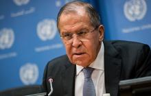 """""""Главное, что президент Украины это сказал"""", - Лавров о разговоре с Зеленским"""