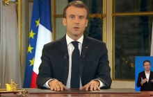 """Стало известно, чем закончился """"топливный бунт"""" во Франции: приняты неожиданные решения"""