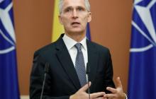 """""""Угроза для НАТО"""", - Генсек Альянса сделал заявление по войне в Украине"""
