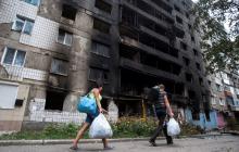 """Вопрос, поставивший сепаратиста в тупик: """"Сколько теперь стоит твоя квартира в Донецке?"""""""