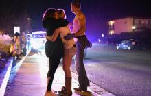 Теракт в США: десятки раненых и пострадавших в результате расстрела - кадры трагедии