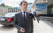 Россия больше не настаивает на своем формате Миссии ООН: главы МИД разработают детали ввода миротворцев - Климкин