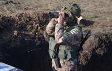 """Боевики """"Л/ДНР"""" получили от бойцов ВСУ серьезную """"ответку"""""""