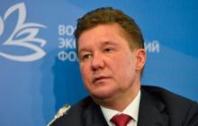 """Глава """"Газпрома"""" Миллер может уйти в отставку: СМИ рассказали, кто его заменит"""