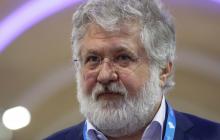 Коломойский оскорбил Андерса Аслунда и раскрыл, кто финансирует Atlantic Council