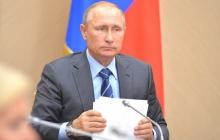 Известные россияне просят Путина помиловать Сенцова и помириться с Украиной: опубликован текст письма