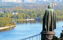 """Порошенко поздравил украинцев с Крещением Руси: """"Мы сохраним наши единство и духовную свободу"""""""