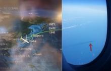 Подлодка инопланетян в Японском море: очевидец заснял таинственный НПО, мчавшийся на скорости 1000 км/ч, - кадры