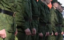 В Крыму оккупанты жестко наказывают за отказ служить в армии России: озвучены цифры