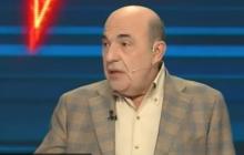 """""""Сажайте нас в тюрьму"""", - Рабинович сделал скандальное заявление в прямом эфире"""