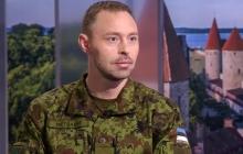 Нагло предавал Родину и скрывал это: в Эстонии был задержан офицер, сотрудничающий с российскими спецслужбами