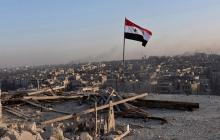 ЕС срочно призвал Россию, Иран и Турцию восстановить мир в Сирии - детали
