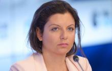 """""""Мне нужно побыть наедине со своей болью"""", - у главреда Russia Today Симоньян случился выкидыш, детали"""