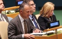 Россия дико и абсурдно обвиняет моряков Украины в нарушении границы у берегов украинского Крыма - США в ООН