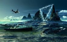Четыре пирамиды в районе Бермудского треугольника: канадские ученые в замешательстве