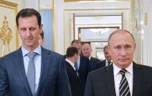 СМИ США опубликовало реальные капиталы Путина, Ким Чен Ына и Башара Асада