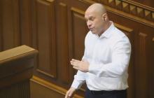 Украинцы наложили слова на жесты Кивы в Верховной Раде: что из этого вышло