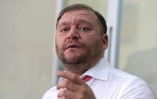 Вятрович и Луценко вызвали гнев Добкина: в Раде случилось непредвиденное