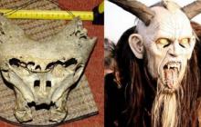"""Ученые потрясены останками пришельца из преисподней: """"тварь из ада"""" нашли в очень опасном месте - фото"""