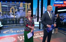 Муж Скабеевой Попов вновь попытался напугать Украину: пропагандист вытащил старый фейк в прямом эфире