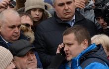 """Востриков неожиданно извинился перед украинцами: """"Я обидел много людей, нас стравливают специально"""""""