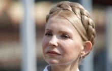 """""""""""Батькивщина"""" на выборах в ОТГ набрала гораздо меньше, чем заявила"""", - Тимошенко снова поймана на вранье"""