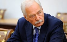 Грызлов назвал главное достижение и главное поражение переговоров ТКГ - в ОП уточнили