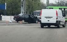 Смертельное ДТП с военными на Донбассе: подробности трагедии