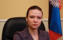 """Никонорова после """"горячей дискуссии"""" на минских переговорах поставила Украине ультиматум"""