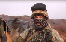 """Командир """"ДНР"""" Ольхон, грозивший терактами Украине, возвращается на Донбасс"""