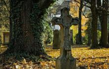 """Кладбищенский """"охотник"""" с демоническими псами: житель Мичигана стал свидетелем мистической истории"""