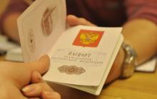 В Кабмине раскрыли, как будут вычислять людей с Донбасса с российским паспортом