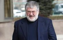 Коломойский неожиданно анонсировал старт нового политического проекта, не связанного с Зеленским