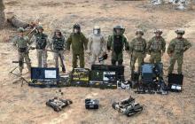 """Турецкие военные приступили к """"зачистке"""" Нагорного Карабаха"""