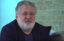 Коломойский сделал неожиданное заявление о Зеленском: видео