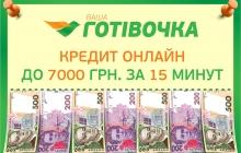 Эксперты:Кредит онлайн на банковскую карту Украины всего за несколько минут - Ваш надежный помощник