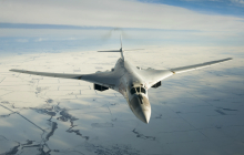 Китайские  эксперты: российские Ту-95 и Ту-160М весьма отсталые по сравнению с американским В-2 Spirit