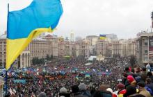 Украинцы могут массово выйти на улицы: социологи предупредили Украину о третьем Майдане