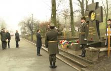 День памяти Героев Крут: Зеленский возложил цветы к монументу погибшим борцам за свободу Украины