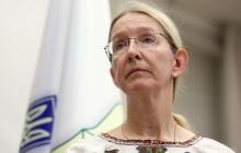 Супрун ответила всем, кто против нее, в том числе и Тимошенко: украинцы поддержали и. о. министра