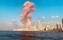 СМИ назвали причину взрыва в Бейруте и указали на российский след